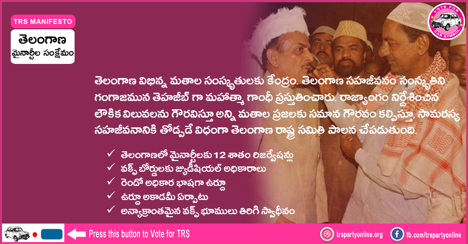 TRS-Party-Manifesto-for-Minority